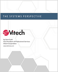 The Systems Perspective